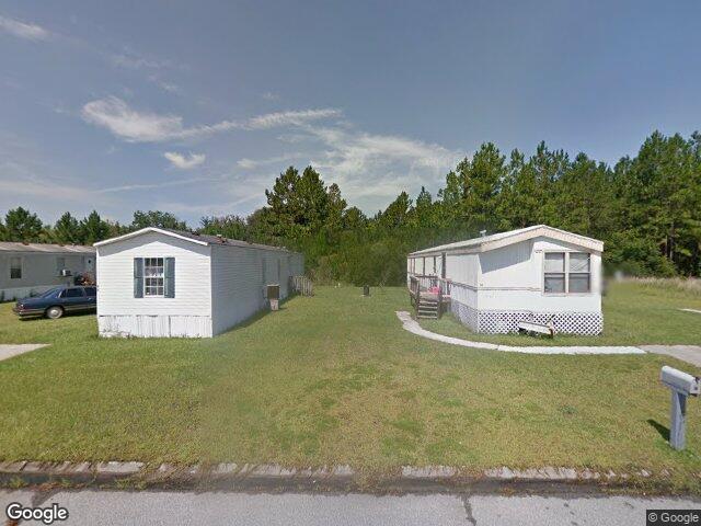 1601 Pipkin Rd Lot 68 Hinesville GA 31313