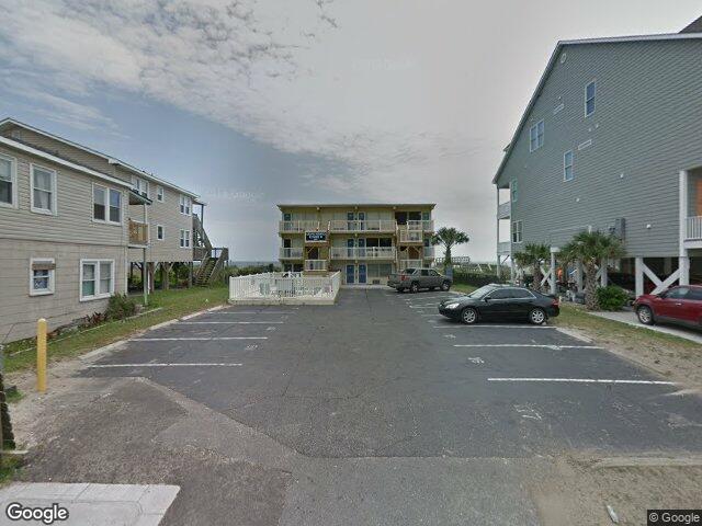 Ocean Drive Elementary North Myrtle Beach
