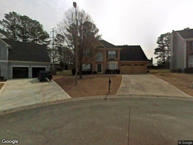 1703 brandon lee way sw marietta ga 30008 for Lee signature homes