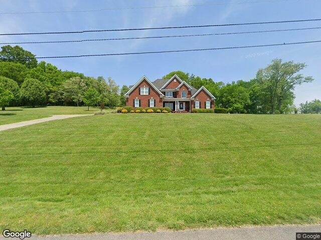 Property For Sale School Street Columbia Tennessee