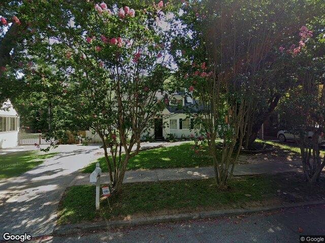 1751 Meadowdale Ave Ne Atlanta GA 30306