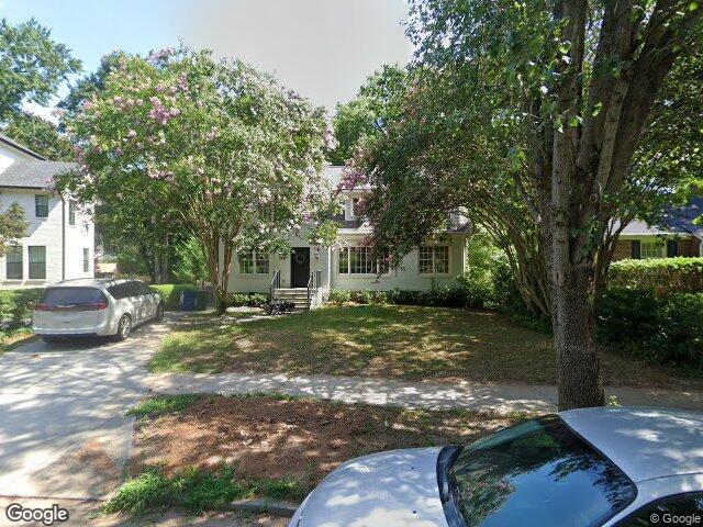 1785 Meadowdale Ave Ne Atlanta GA 30306