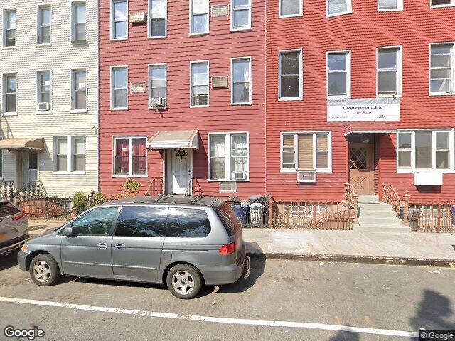 Mcguinness Blvd Property Tax