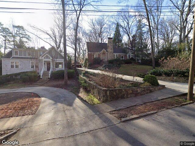 1824 Meadowdale Ave Ne Atlanta GA 30306