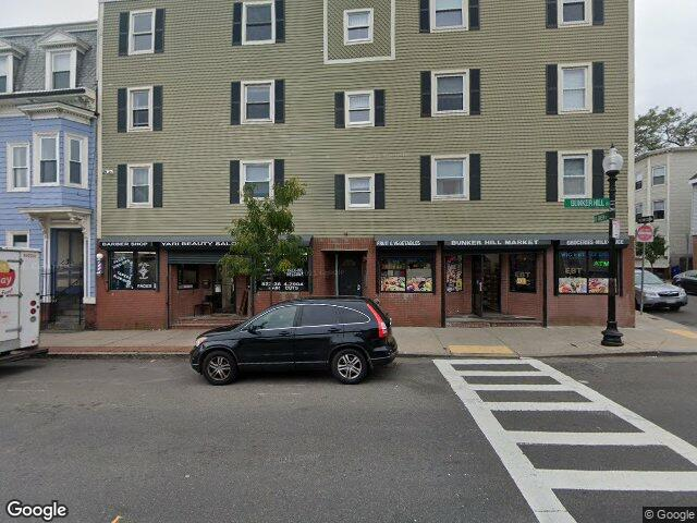 Property For Sale Charlestown Ma