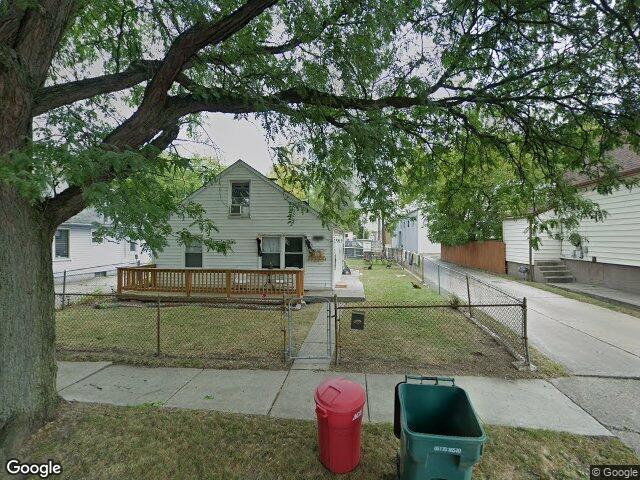 Homes For Sale By Owner In Hazel Park Mi