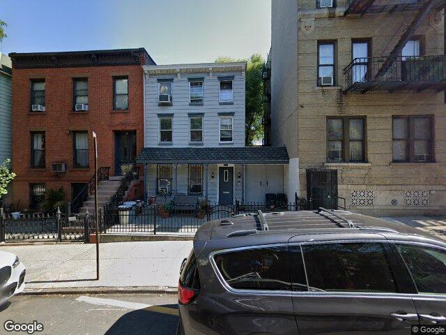 Public Property Records Brooklyn Ny