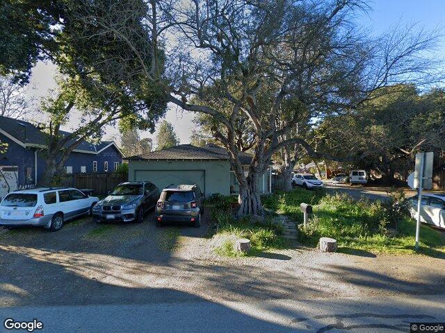 East Palo Alto Median Home Price