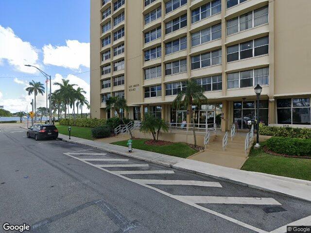 Fern St West Palm Beach Fl