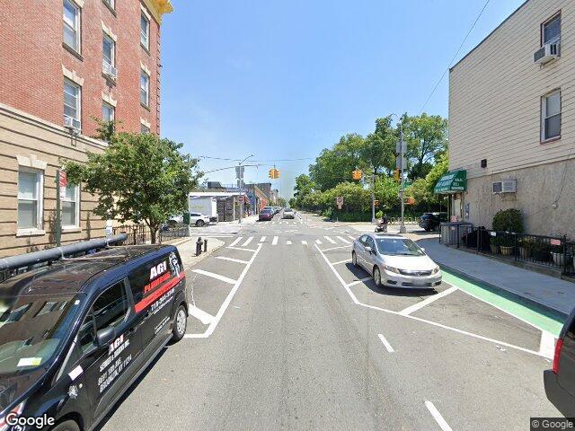 20th st betw6 th brooklyn ny 11215 for Brooklyn urban garden charter school