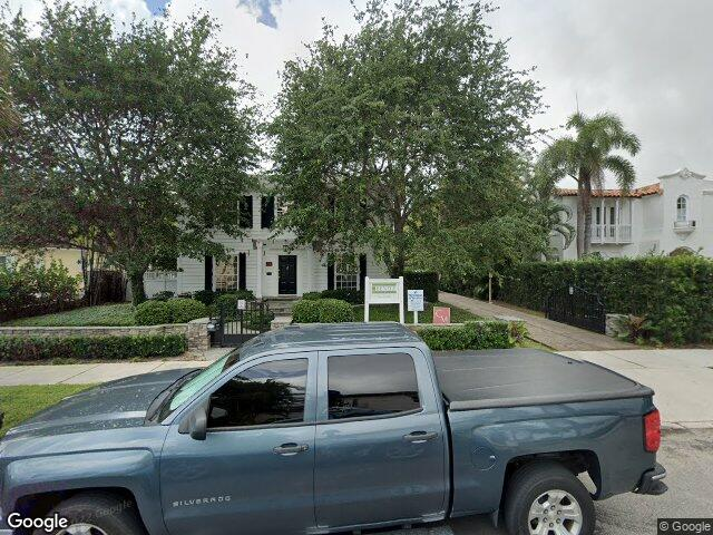 West Palm Beach Median Home Price