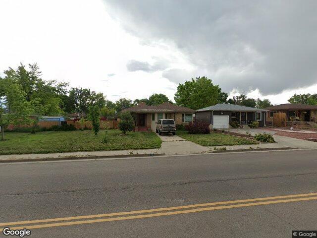 Rental Homes Edgewater Co