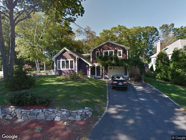 Recent Home Sales New Castle Nh