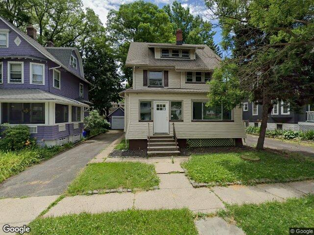22 Morse Ave East Orange NJ 07017