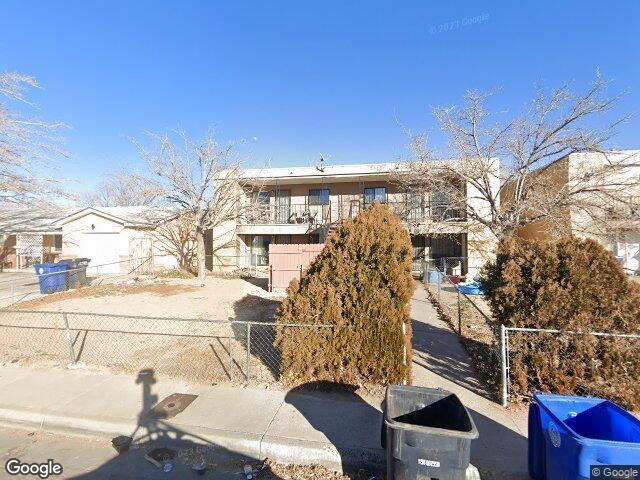 Albuquerque Property Records