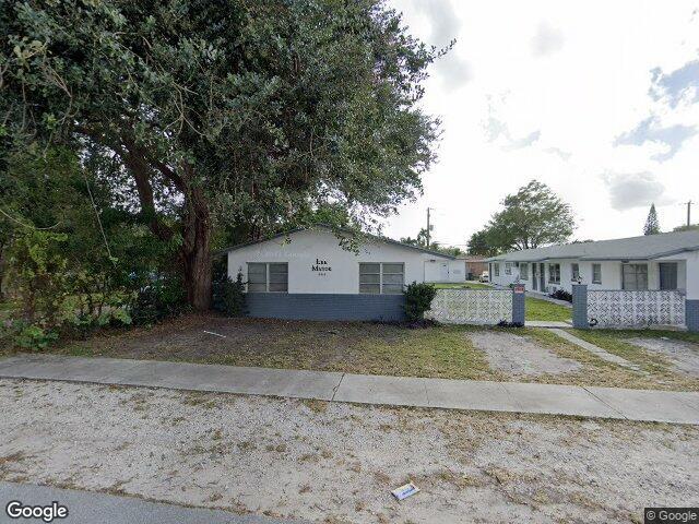 Public Property Records Lee County Florida