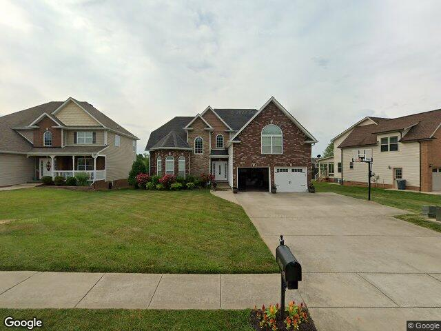 Property Sales Tax In Clarksville Tn