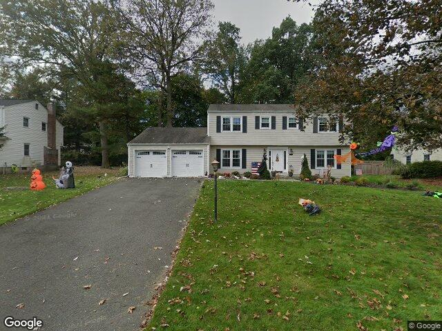 Suffern Ny Property Records