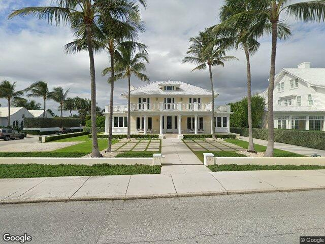 Palm Beach County Public Records Real Estate Sales