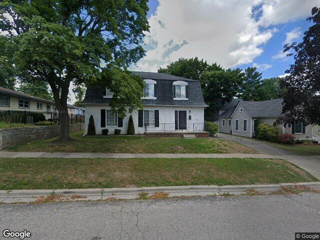 Tillson Street Homes For Sale