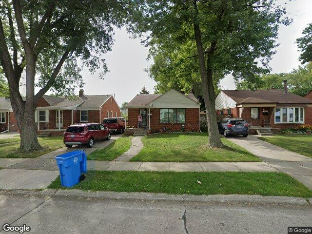 Dearborn Heights Home Rental