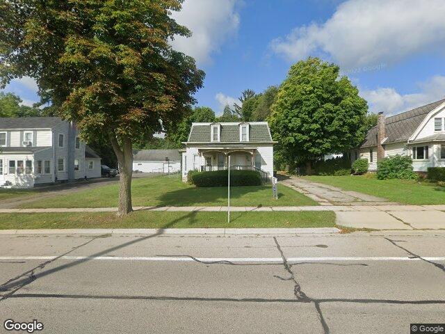 S Center St Northville MI Realtorcom - Check the map northville mi 48167 us