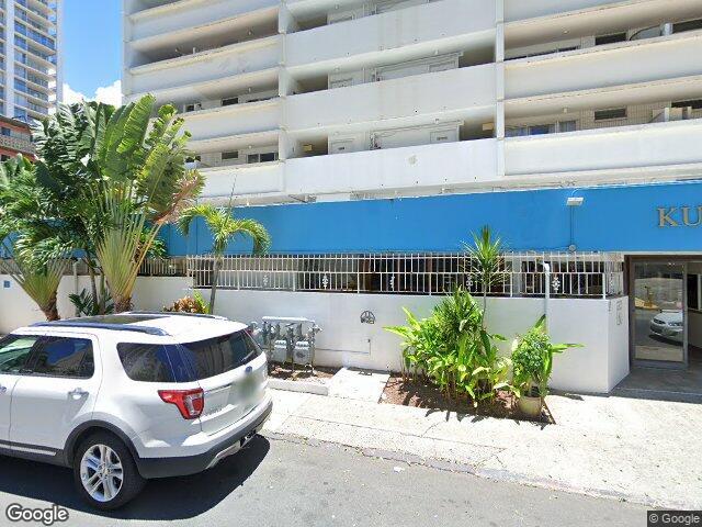 Honolulu County Hi Property Tax