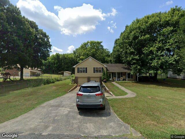 25 Kenwood Ln Nw Cartersville GA 30121