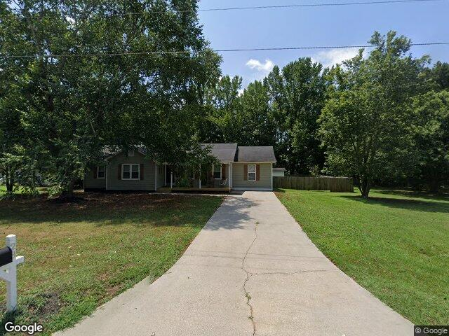 28 Saddle Ln Nw Cartersville GA 30121