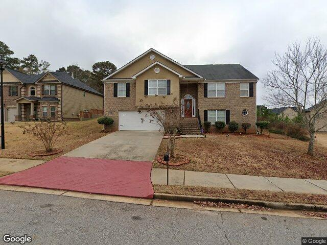 2874 Village Park Dr E Ellenwood GA 30294