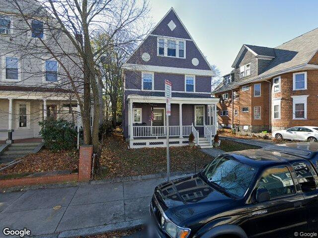 Family Homes For Sale In Dorchester Ma