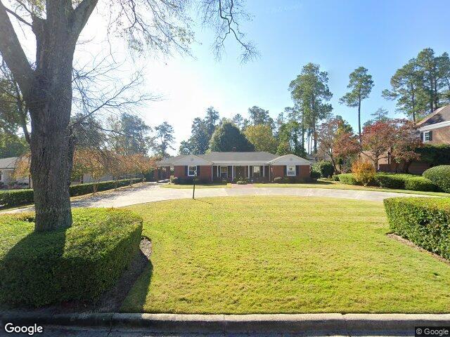 3038 Park Ave Augusta GA 30909