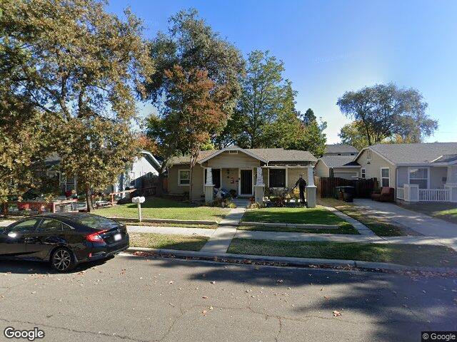 Placer County Home Owner Records