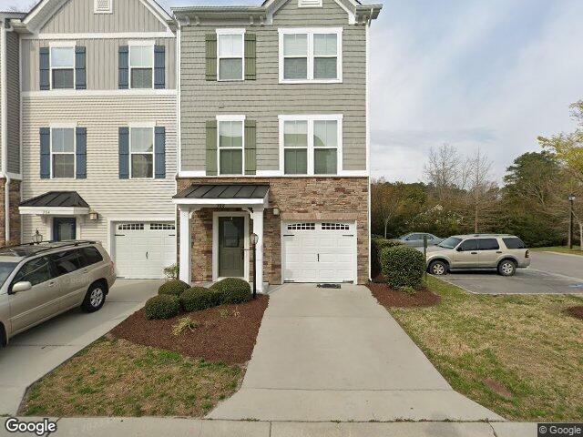 Covington City Property Records Va