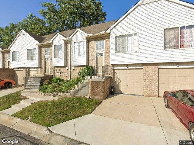 30873 lee frank ln madison heights mi 48071 for Lee signature homes