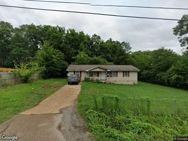 31 Willow Ln Nw Cartersville GA 30121