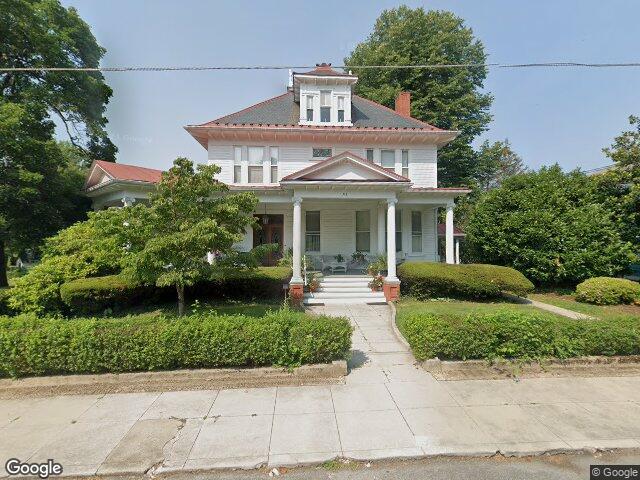 Jefferson County Property Sales Records