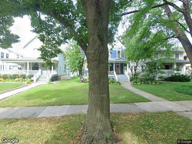 317 Home Ave Oak Park IL 60302