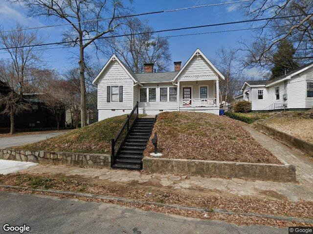 317 Home Park Ave Nw Atlanta GA 30318