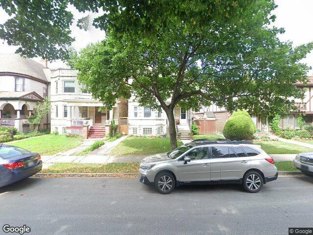 317 N Marion St Oak Park IL 60302