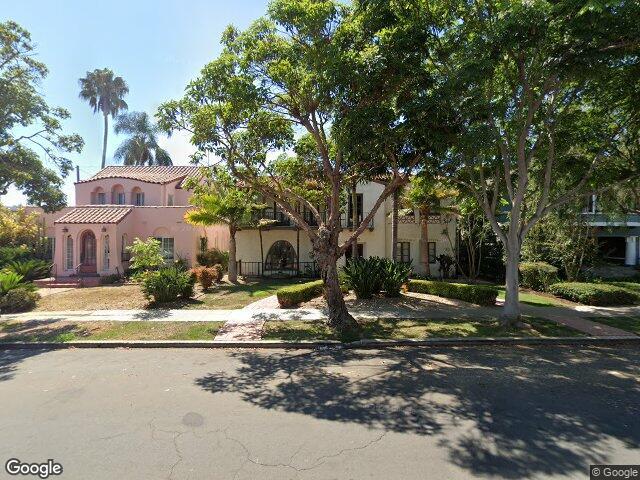 E Nd Street Long Beach Ca