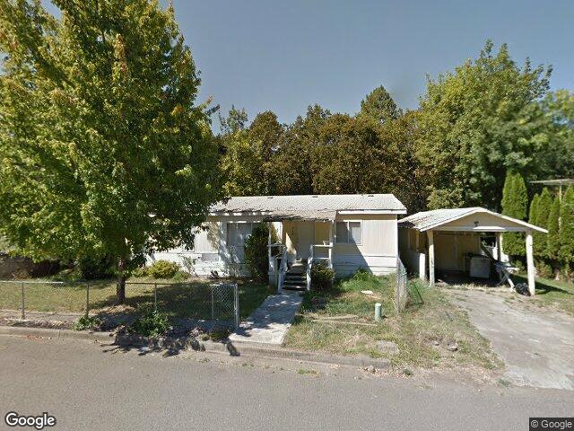 Mobile Home Sales Roseburg Oregon