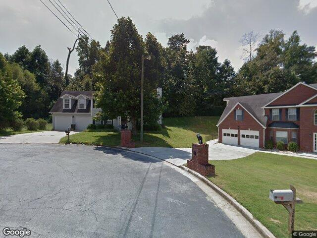 3407 Riverview Chase Way Ellenwood GA 30294