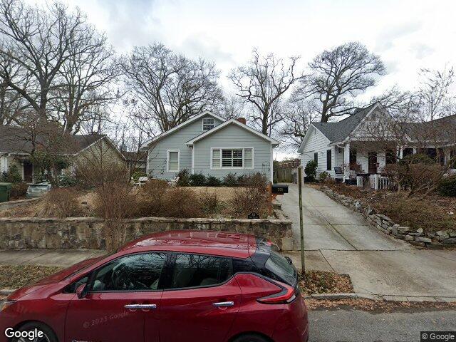 356 Home Park Ave Nw Atlanta GA 30318