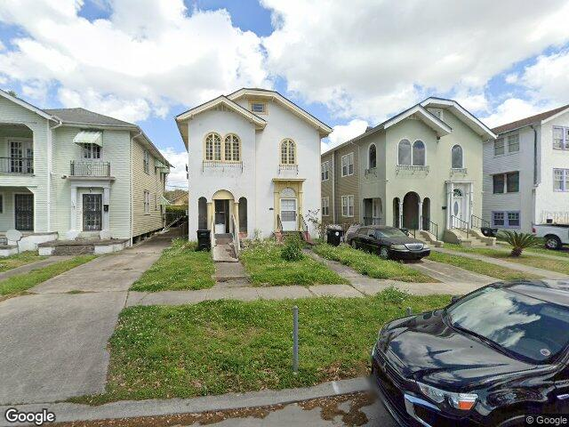 3605 louisiana avenue pkwy new orleans la 70125 for Parkway new orleans