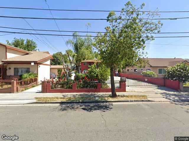 3727 Bell Ave Bell Gardens Ca 90201