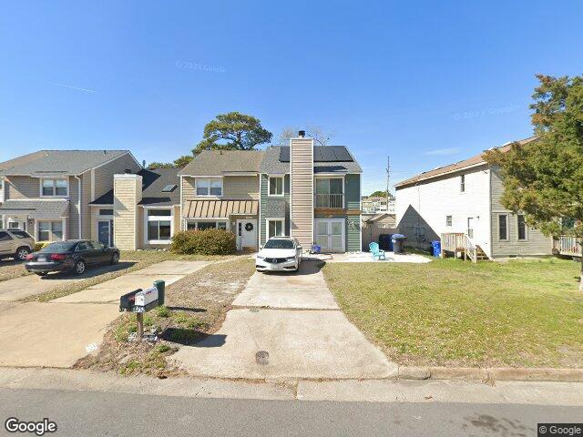 Real Estate Sales Records Virginia Beach Va