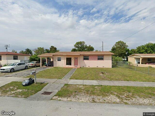 3861 nw 172nd ter miami gardens fl 33055 for 3365 nw 172nd terrace