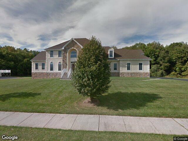 Single Family Home For Sale In Plainsboro Nj