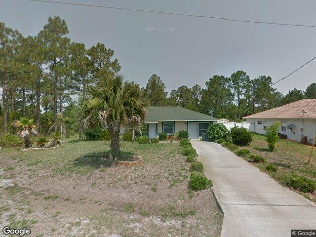 4 Profile Pl Palm Coast FL 32164